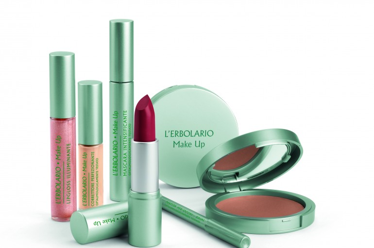 DALL'ERBOLARIO IL MAKE UP ECOFRIENDLY