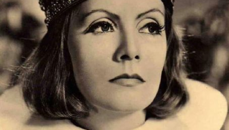 Greta Garbo, un simbolo eterno e variabile
