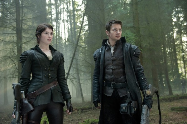 ©HANSEL & GRETEL WITCH HUNTERS