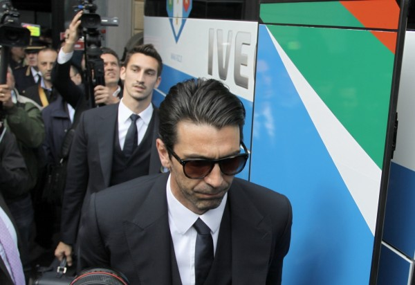 Buffon - ©Franco Buttaro