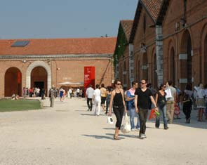 Arsenale Biennale