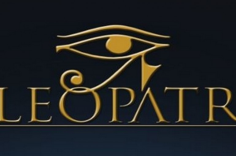 Cleopatra in mostra a Roma