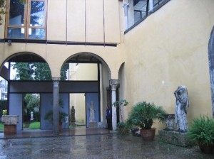 museo san benedetto
