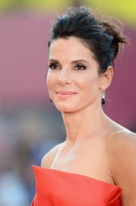 Make Up Anni 50 per Sandra Bullock