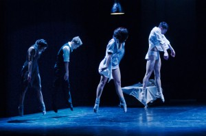 La boule de neige © http://www.teatrostabiletorino.it/