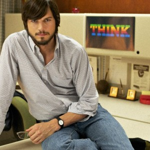 Ashston Kutcher in Jobs