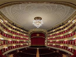 teatro alla scala  © www.tourism.milan.it