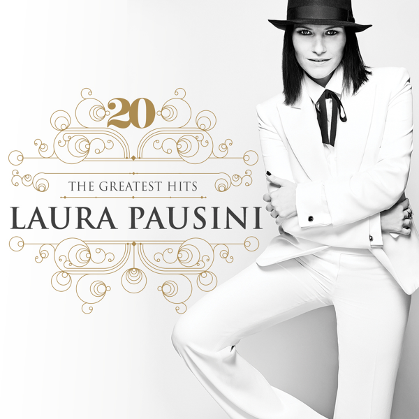Laura Pausini 20 The Greatest Hits 2