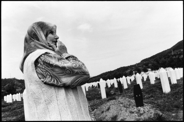 """Three sons lost"", Bosnia Erzegovina @ onepersoncrying.com"
