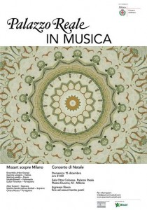 Palazzo Reale in Musica