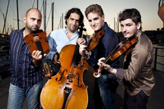 Quartetto_di_Cremona