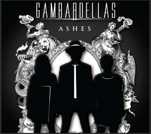 Gambardellas Cover Ashes