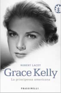 Grace Kelly libro