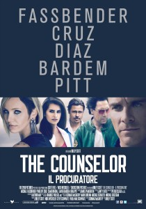 the counselor - il procuratore film