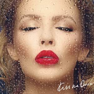 Kylie-Minogue-Kiss-Me-Once-cover-disco