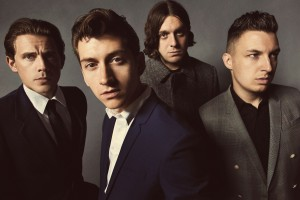 Artic Monkeys al Pistoia Blues festival