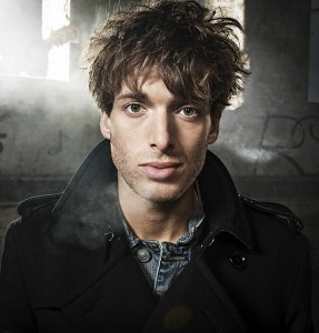 Paolo Nutini al Rock In Roma