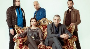 Gomorra cast