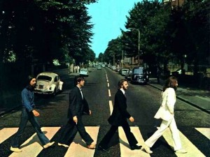 Abbey Road album Beatles