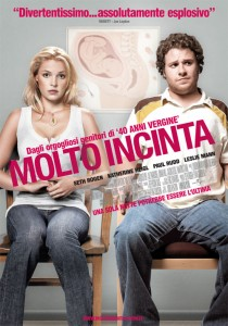 Film in tv Molto Incinta