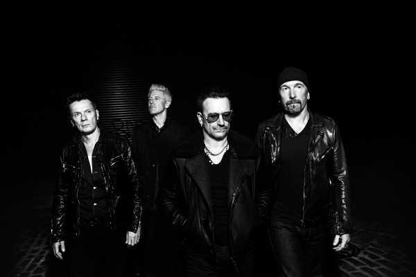 U2 - Songs Of Innocence 1_photo credit PAOLO PELLEGRIN