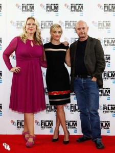 Nick Hornby al London Film Festival