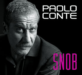 cover album Paolo Conte