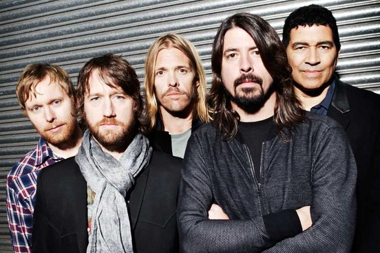 Foo-Fighters nuovo album