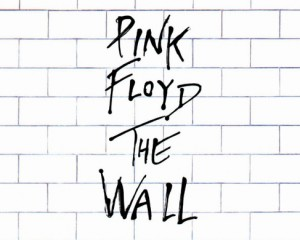 Pink Floyd album The Wall