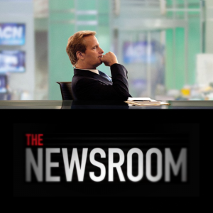 The Newroom serie tv