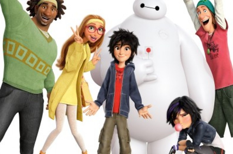 Natale al cinema con Big Hero 6, trama e recensione del film