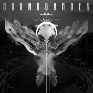 nuovo album Soundgarden,