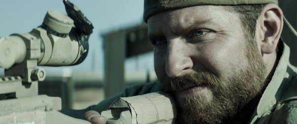 American Sniper Canale 5 recensione trama film Clint Eastwood