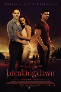 Breaking Dawn - parte 1