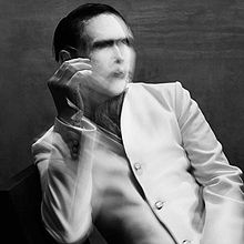 Marilyn Manson e il nuovo album The Pale Emperor