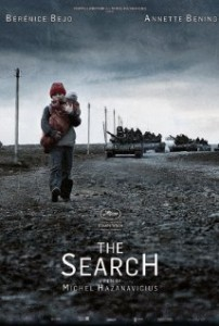 The-Search-film-trama-recensione