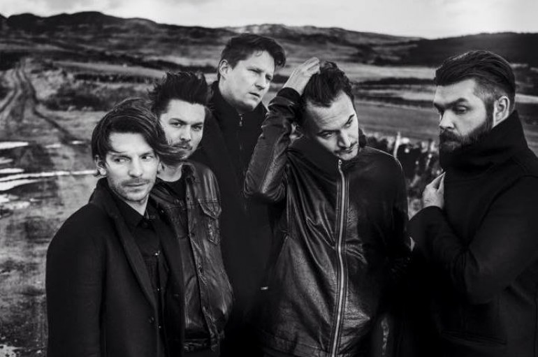 Editors, In Dream: l'album delle sorprese