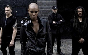Skunk Anansie: Anarchytecture vince ma non convince