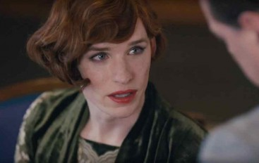 The Danish Girl: trama del film e recensione