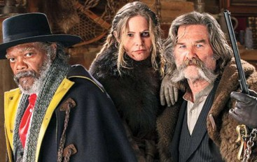 The Hateful Eight, trailer e recensione del film di Tarantino