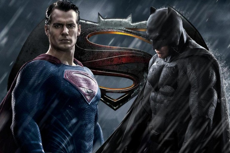 Batman v Superman: trama, trailer e recensione