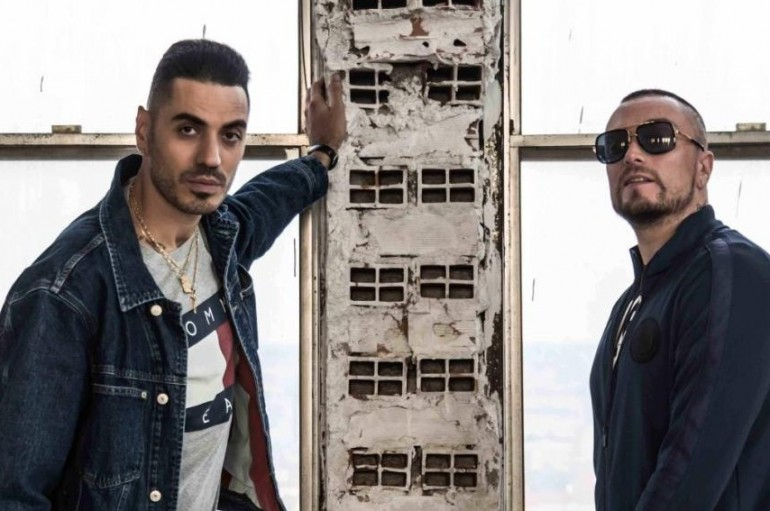 Marracash e Guè Pequeno: Santeria, album di qualità