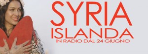 syria-islanda-nuovo-singolo-video
