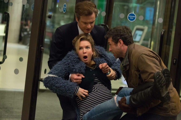 Bridget Jones's Baby: trailer, trama del film e recensione