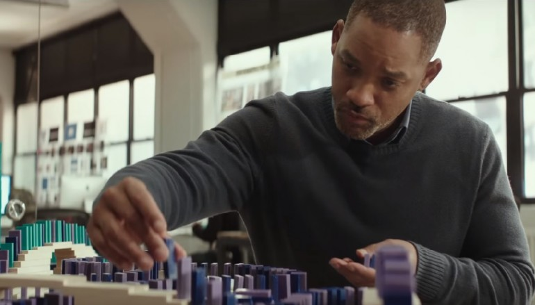 Collateral Beauty: trama, trailer del film e recensione