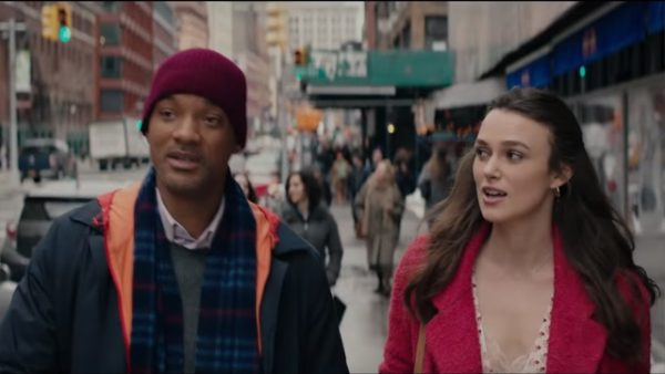 Collateral Beauty Canale 5 trama trailer recensione