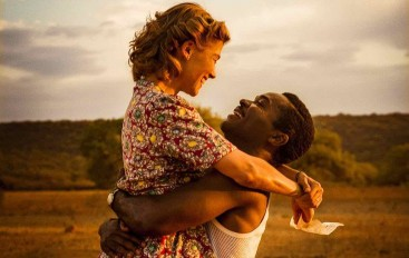 A United Kingdom: trama, trailer del film, recensione