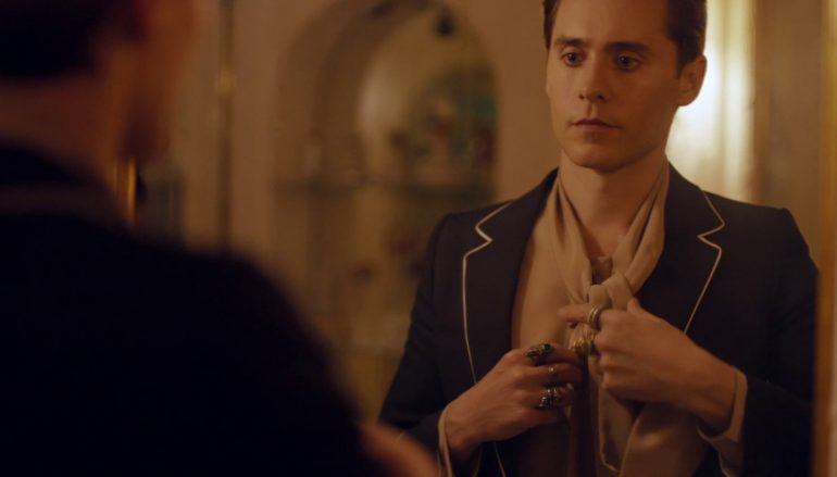 Gucci Guilty Absolute e lo spot con Jared Leto