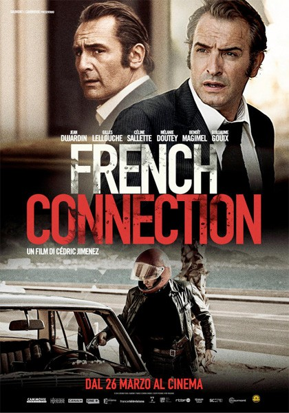 French Connection Film