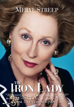 the iron lady recensione